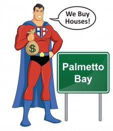 we buy houses palmetto bay