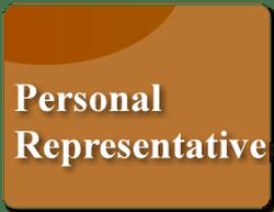 Personal-Representative fees