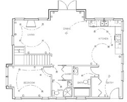 miami house specifications