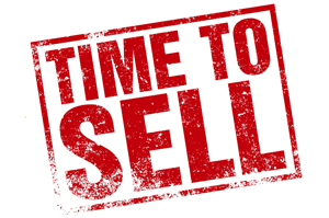 time to sell probate house