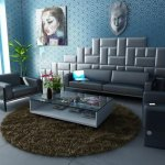 seven decor trends 2019