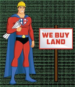 we buy land st pete