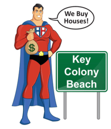 we buy houses key colony beach