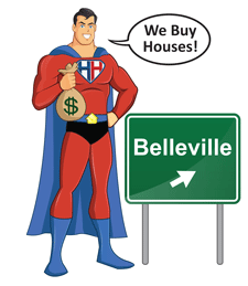 we buy houses in belleville