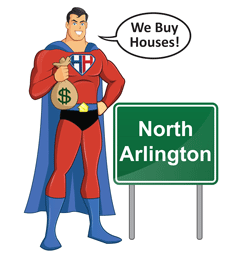 we buy houses in north arlington