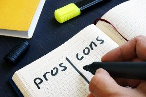 learn pros and cons of fsbo sale