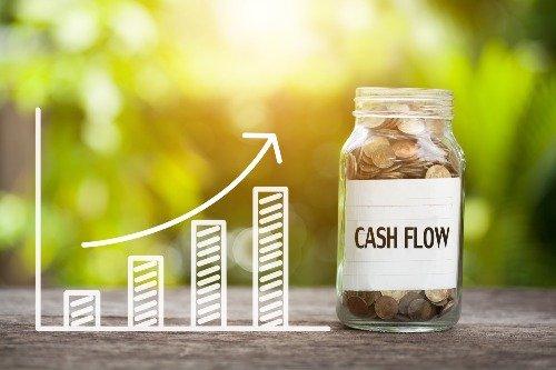 rental cash flow