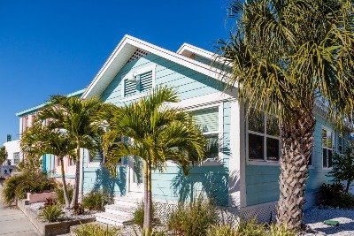 rental property in florida