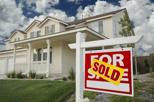 sell marital home Washington State