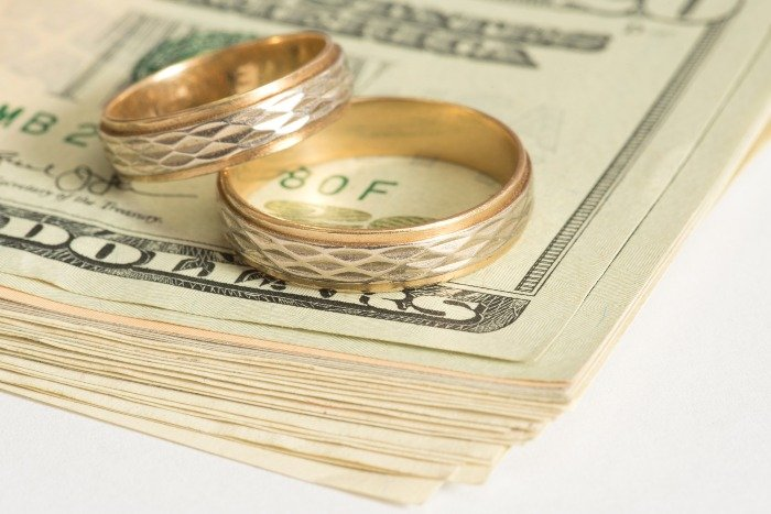 what is marital property