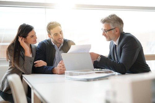 communicate with your lender