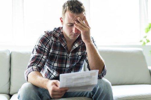 foreclosure breach letter