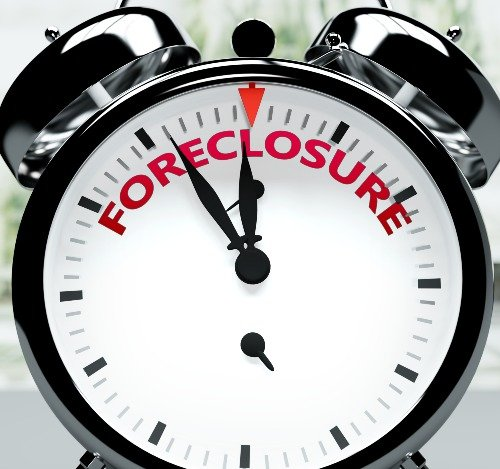 foreclosure timeline in florida