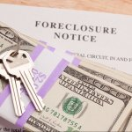 how many missed payments before foreclosure in florida