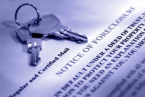 pleadings foreclosure florida