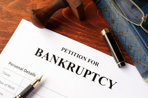 stop foreclosure in florida with bankruptcy