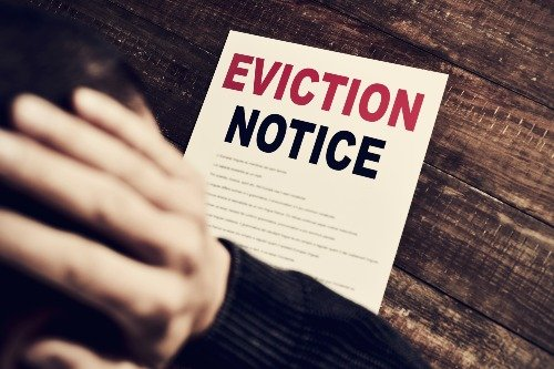 eviction after foreclosure in florida