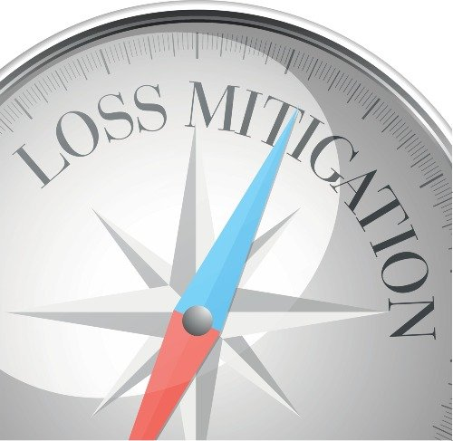 loss mitigation period