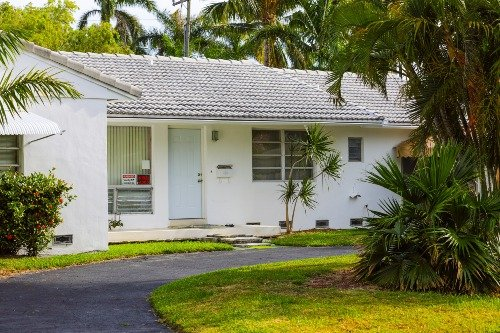 sell house as-is in florida