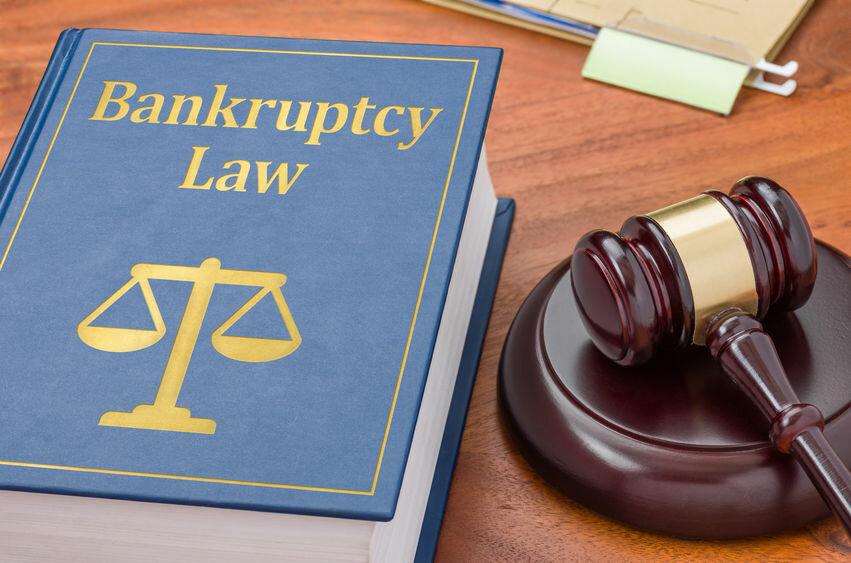bankruptcy halt foreclosure