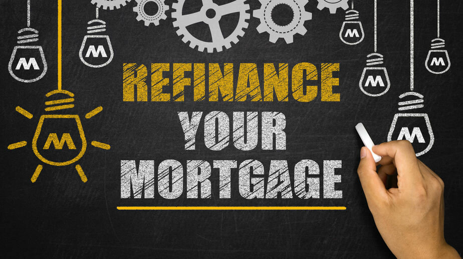 refinance stop foreclosure