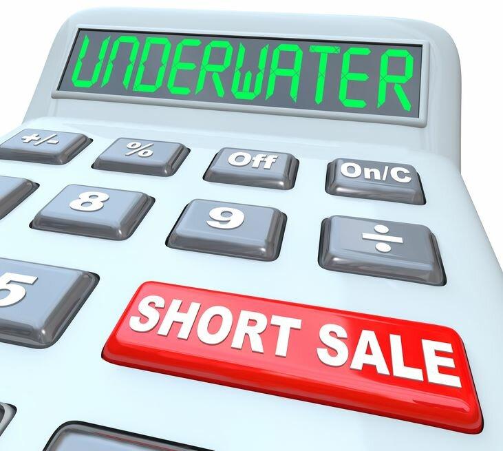 short sale avoid foreclosure