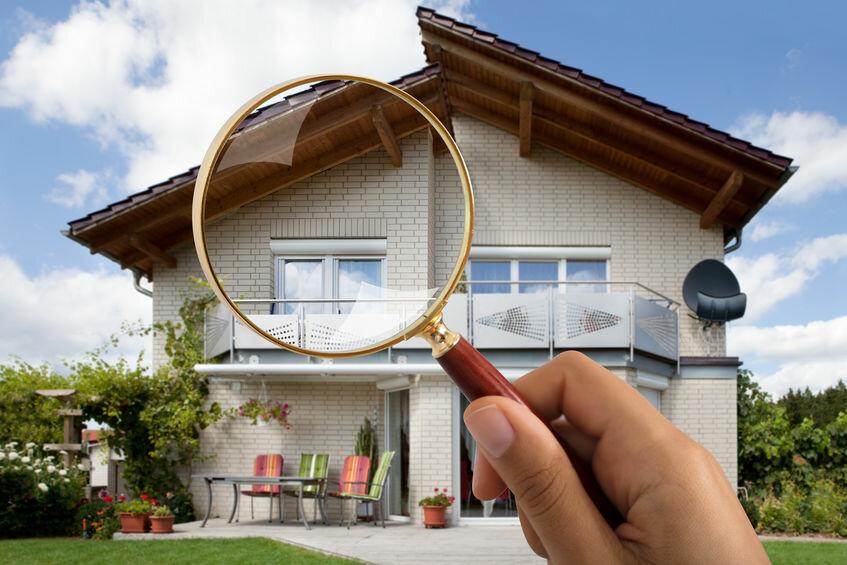 trustworthy home buying
