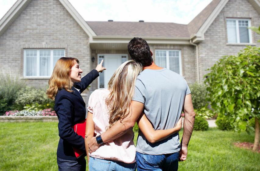 well establish home buying