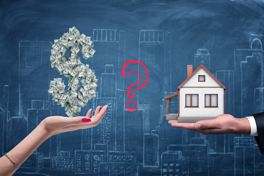 iBuyers ensure seller accepts offer before disclosing actual costs