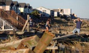 sell hurricane damaged house Jacksonville florida