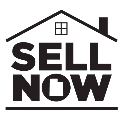 Utah Sell Now logo