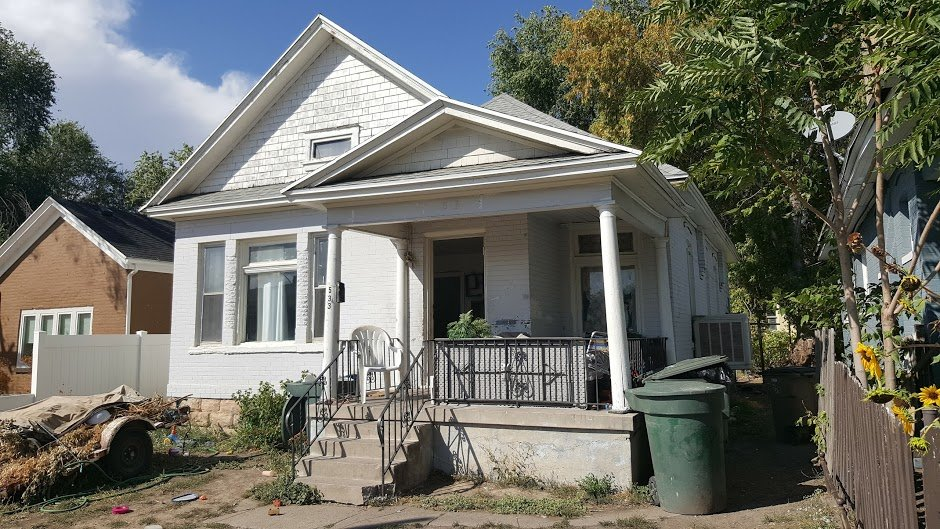 we buy houses Salt Lake City with cash