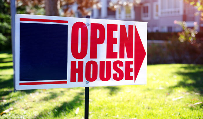 How to Make Your Open House Stand Out