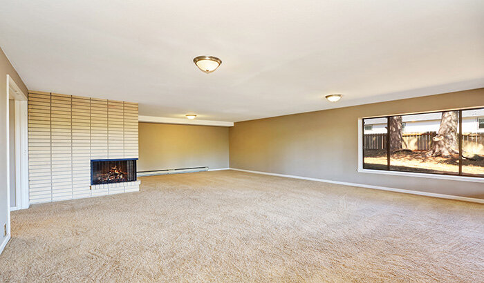 Should You Replace Your Carpet Before Selling a Home in Utah?