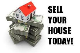 Sell My House Fast!