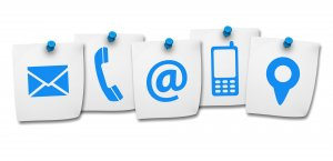 PAD HomeBuyers Contact Info