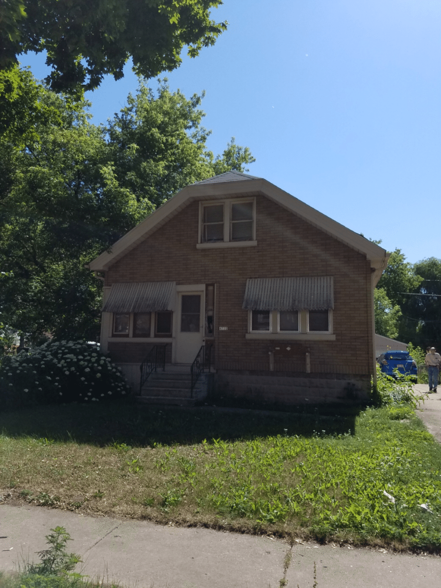 Milwaukee Investment Property