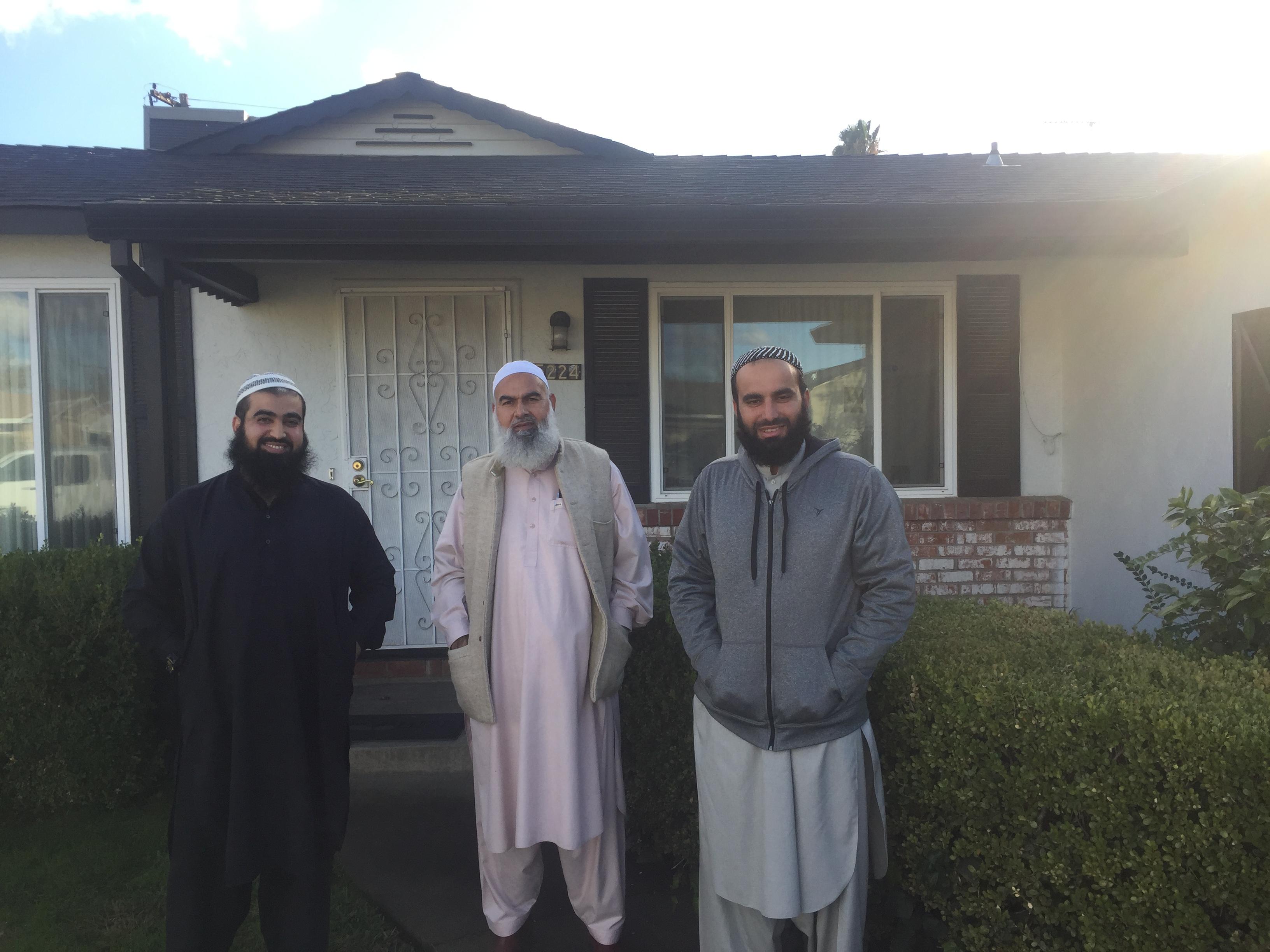 Imran Khan, home Buyer, Investor, Sacramento, CA