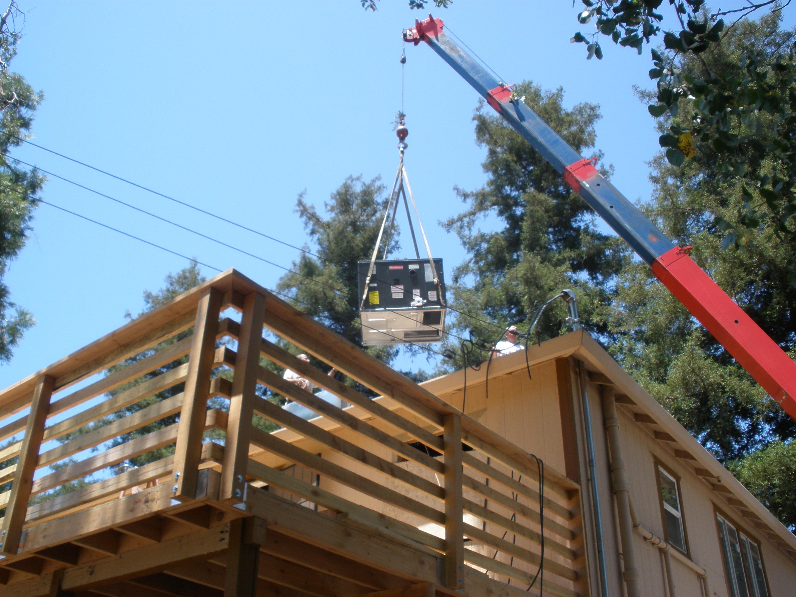 Mike Christiansen, HVAC Contractor, Sacramento, CA