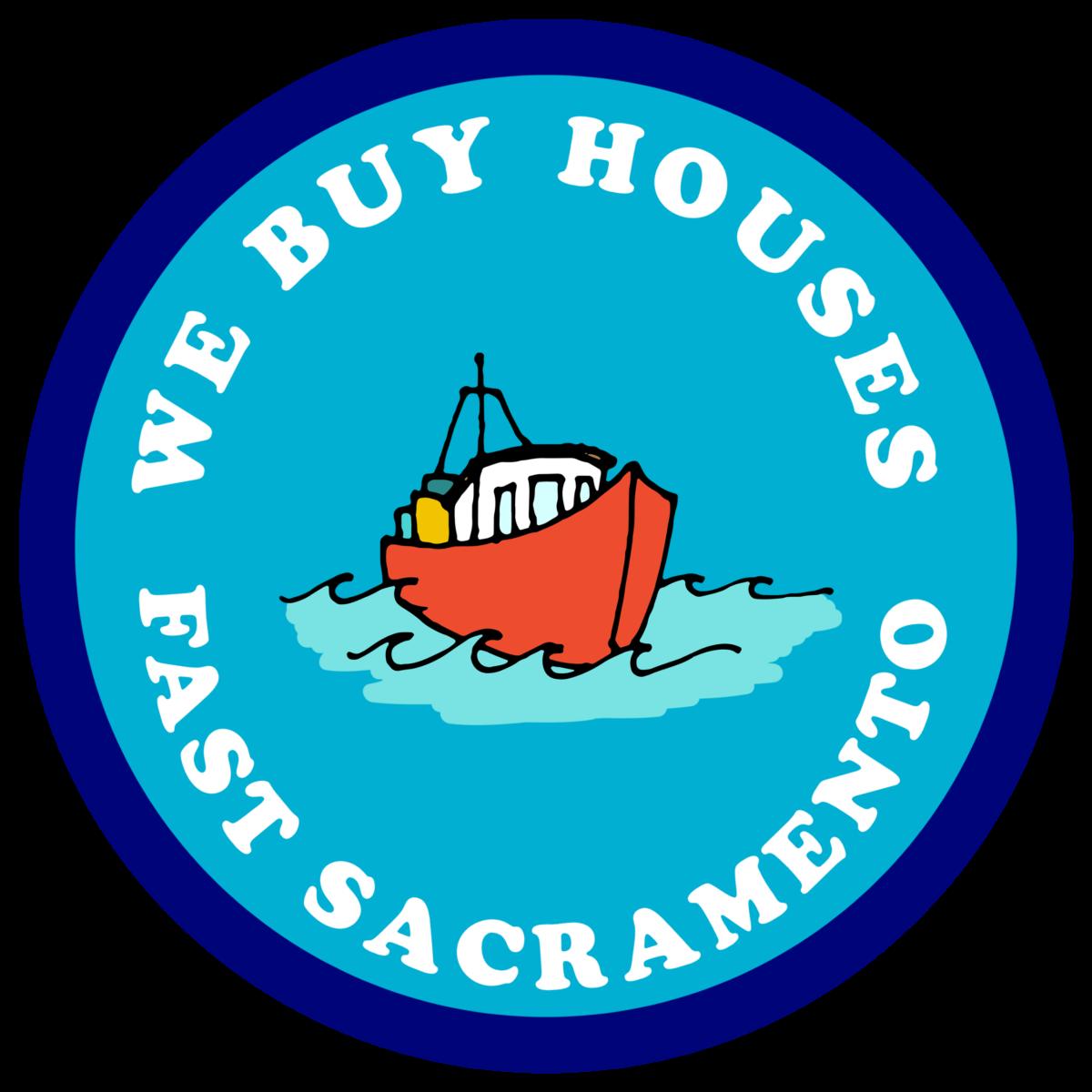 We Buy Houses Fast Sacramento  logo