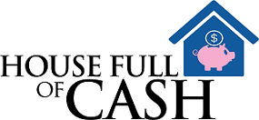 Metro Detroit Cash Deals logo
