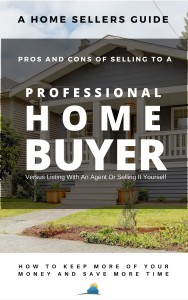 Frequently Asked Questions about selling your house answered! selling-to-a-professional