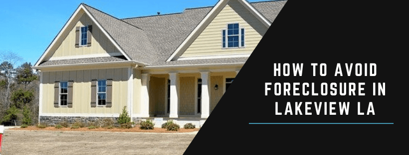 We buy houses in Lakeview LA