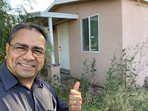Buying houses Cash