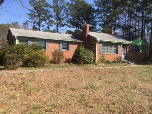 investment properties in Greensboro and the Triad NC