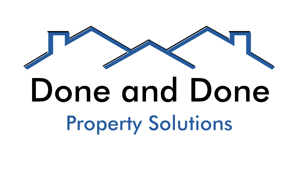 Done and Done Property Solutions LLC