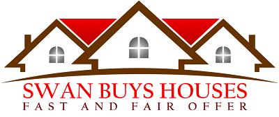 SwanBuysHouses.com logo