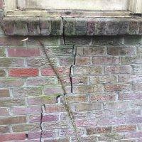 foundation damage charleston