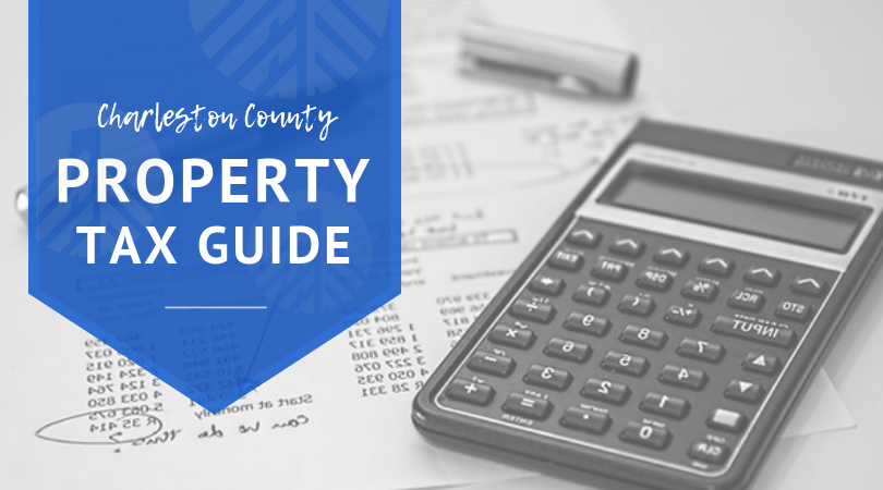 real property tax guide charleston