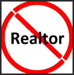 no realtor